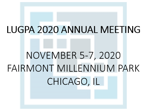 LUGPA 2020 ANNUAL MEETING