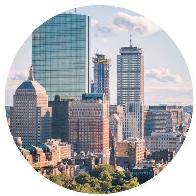 boston circle